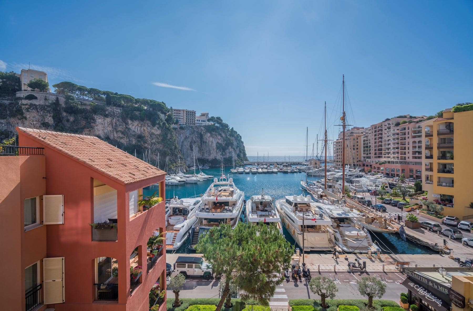 © Jewel Estates Monaco