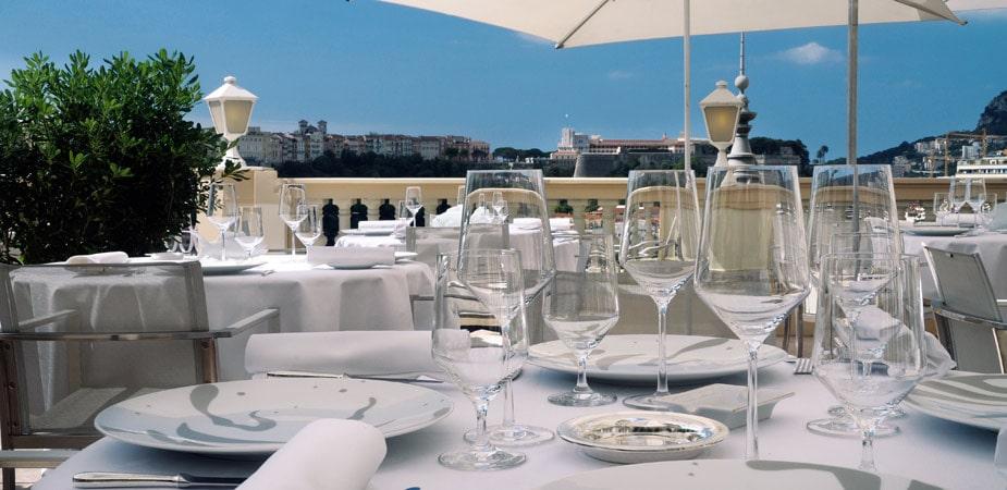Best Italian Restaurant Monaco