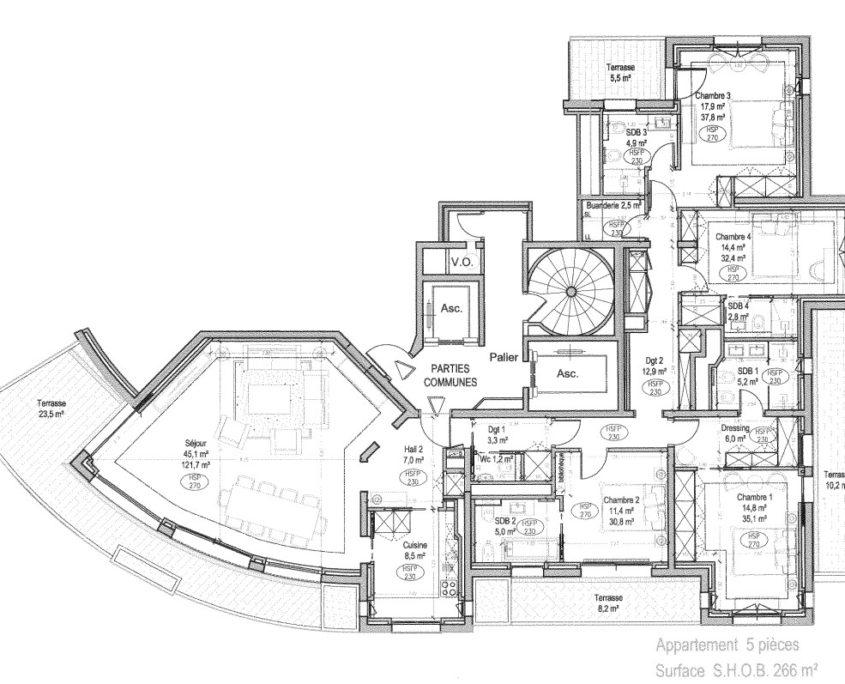 1 Bedroom Battersea Power Station Fladgate House